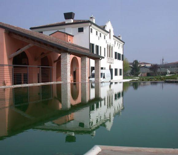 Villa Conti Schiesari