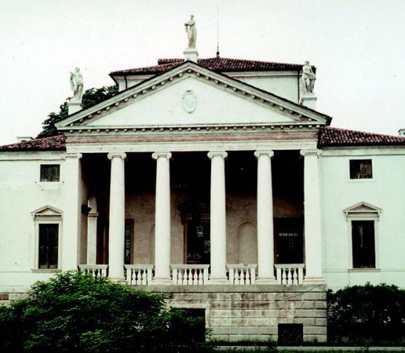 Villa Molin alla Mandria