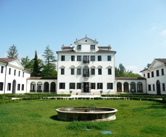 Villa Contarini Nenzi – Dosson di Casier – TV