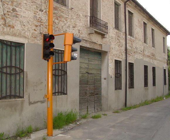 Villa Tosi – Albignasego – PD