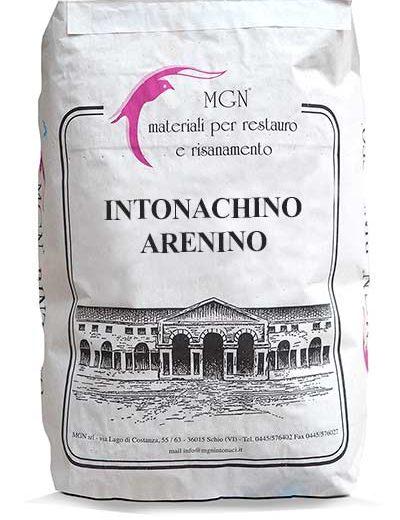 Intonachino Arenino MGN