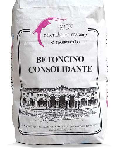 Betoncino Consolidante MGN