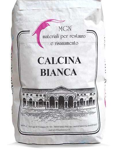 Calcina Bianca MGN