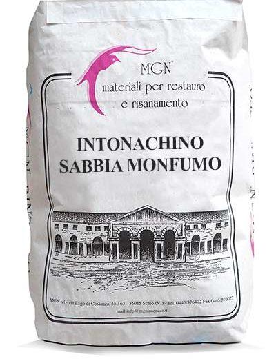 Intonachino Sabbia Monfumo MGN
