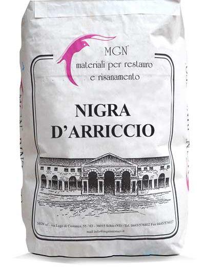 Nigra D'Arriccio MGN