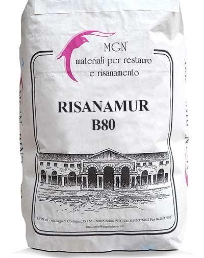 Risanamur B80 MGN