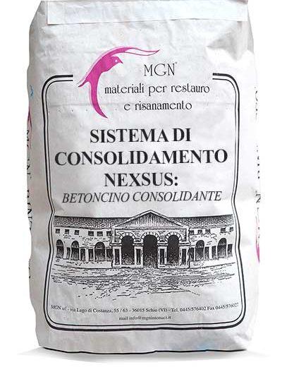 sistemo-di-consolidamento-nexsus-mgn
