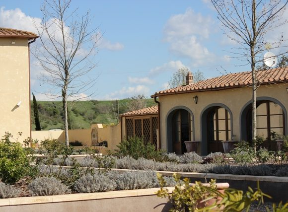 Agrivilla and Restaurant I Pini B&B – San Gimignano – SI