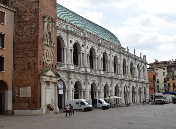Basilica Palladiana-Vicenza-MGN