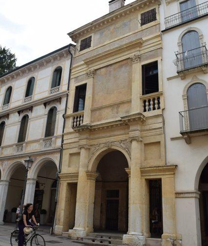 Casa di Andrea Palladio – Vicenza