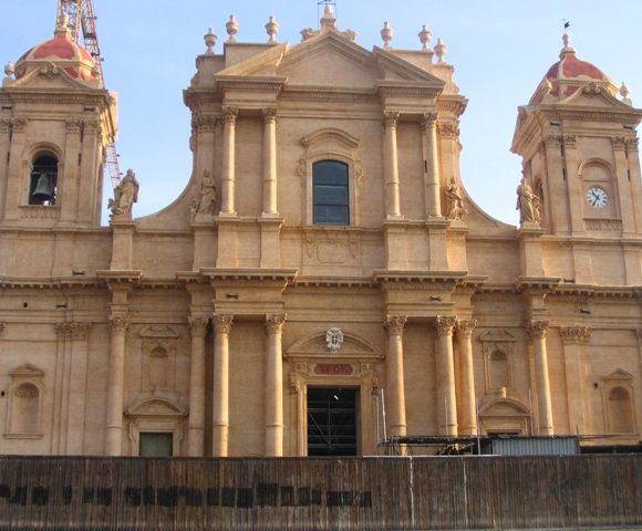 Cattedrale di Noto – Siragusa
