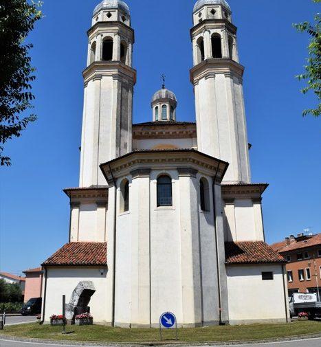 Chiesa di Este – PD