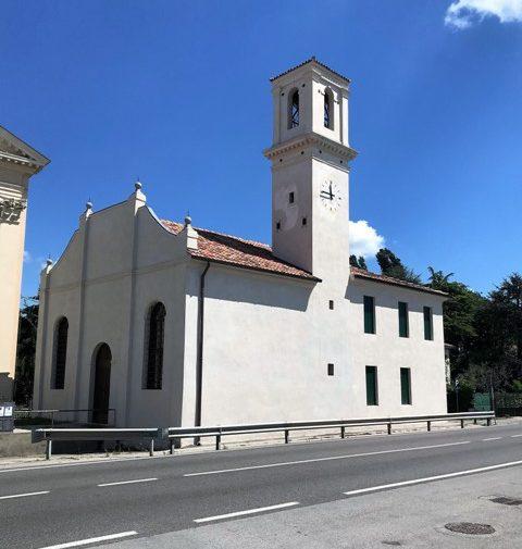 Chiesa di Motta di Este – PD