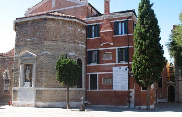 Chiesa di San Polo-Venezia-MGN