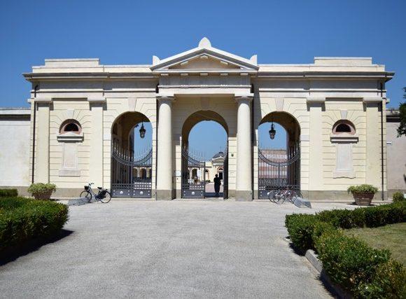 Cimitero di Este-MGN