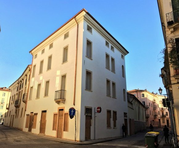Complesso residenziale San Michele – Vicenza (13)