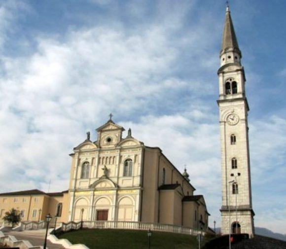 Santuario di San Giuseppe-Monte di Malo-MGN