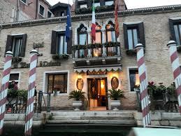 Ai Mori D'Oriente Hotel – Venezia