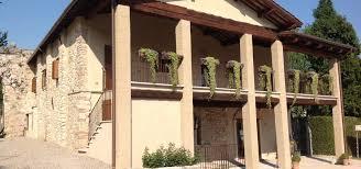 Annesso rustico di Villa della Torre – Fumane di Valpollicella – VR