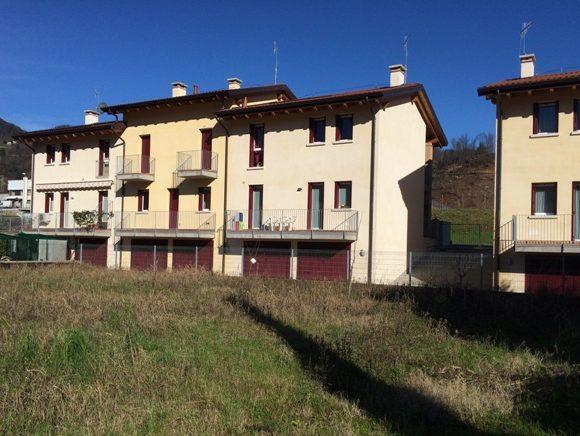 Complesso residenziale privato – Padova