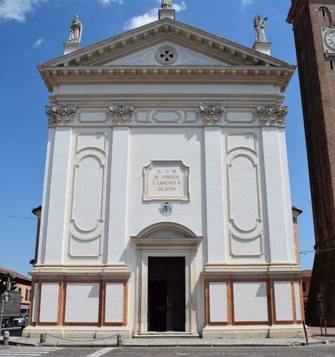 Duomo di Ospedaletto Euganeo – PD