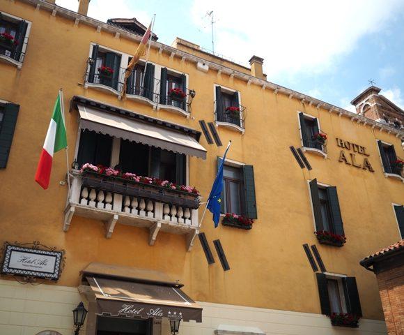 Hotel Ala – Venezia