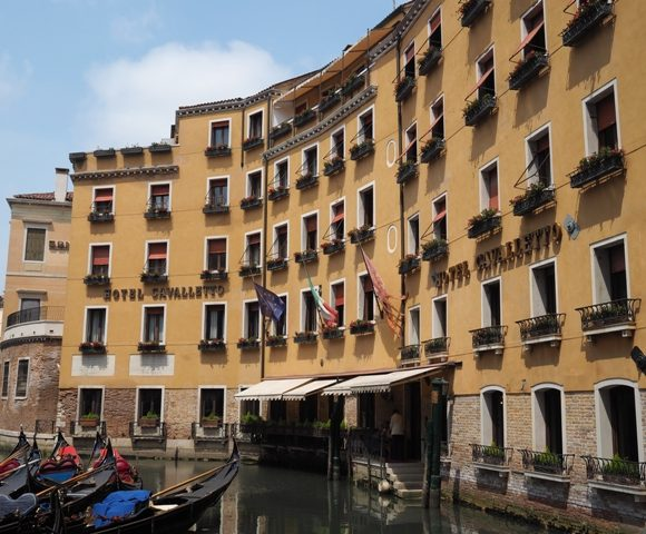 Hotel Cavalletto e Doge Orseolo – Venezia