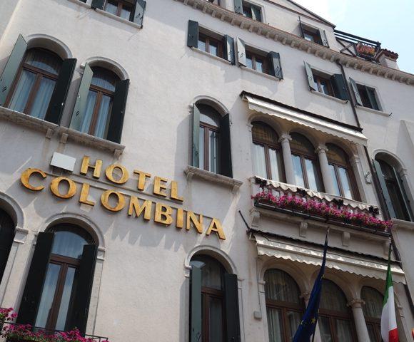 Hotel Colombina – Venezia
