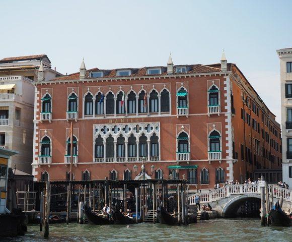 Hotel Danieli – Venezia