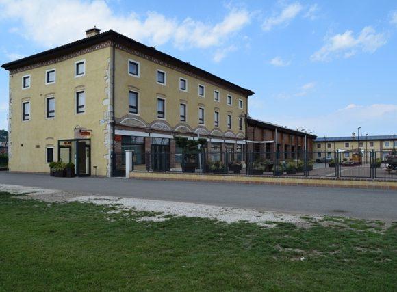 Hotel Fracanzana – Montebello Vicentino – VI