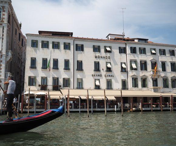 Hotel Monaco & Grand Canal – Venezia