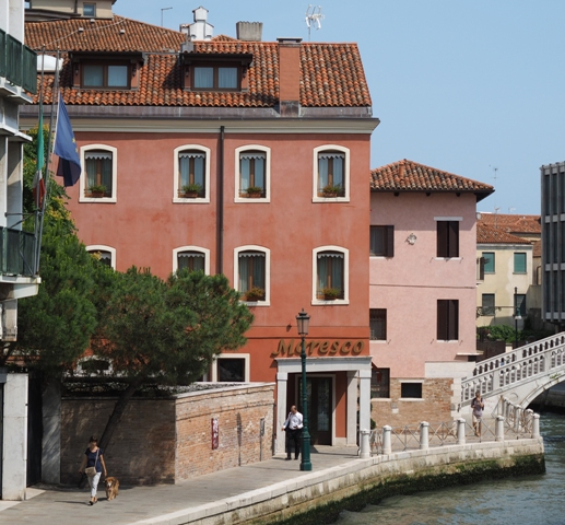 Hotel Moresco – Venezia