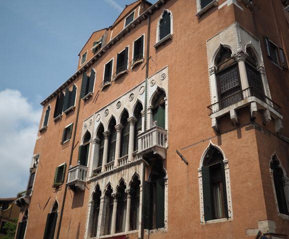 Hotel Palazzo Priuli – Venezia