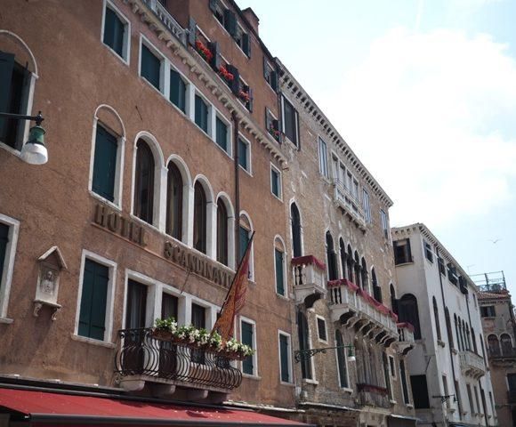 Hotel Scandinavia – Venezia