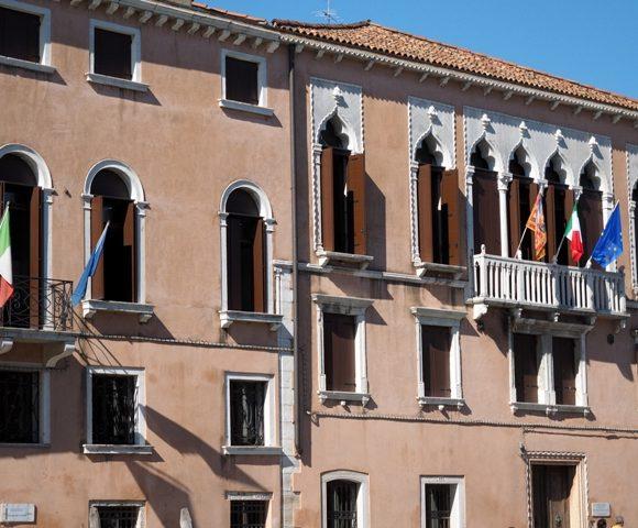 I.T.T. Francesco Algarotti istituto istr. superiore – Venezia