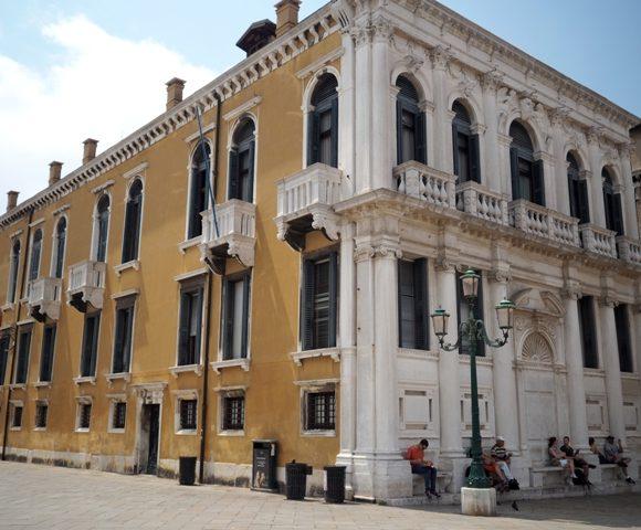 Istituto Veneto di Scienze, Lettere ed Arti – Venezia