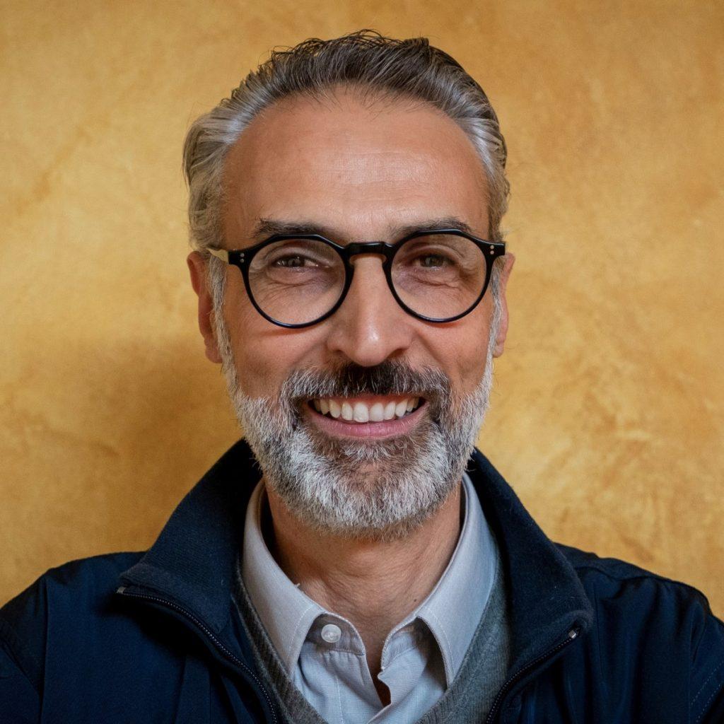 Massimo Arduini