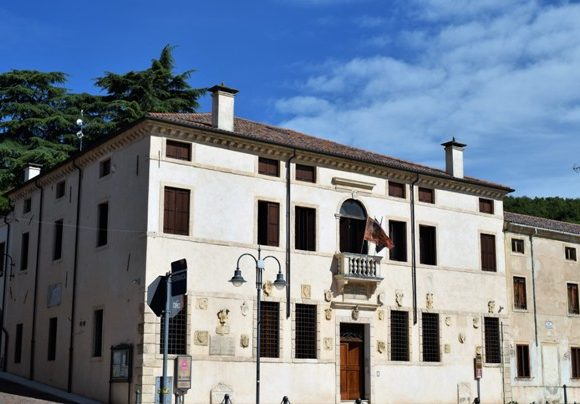 Municipio di Orgiano – VE