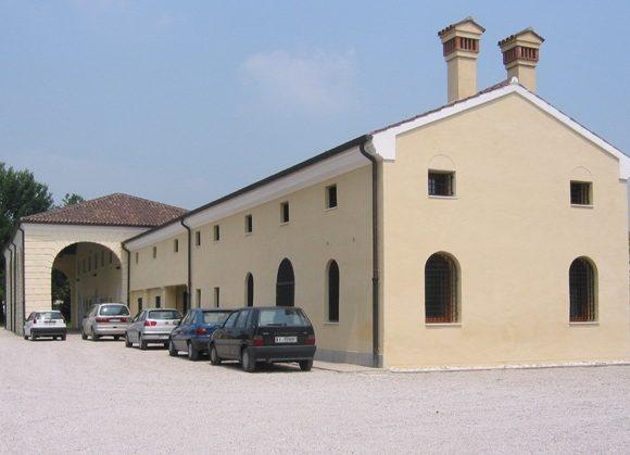 Municipio di San Giorgio in Bosco – PD