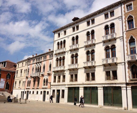 Municipio di Venezia
