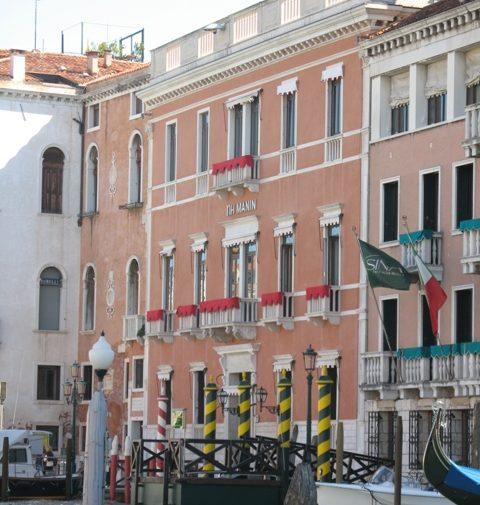 NH Hotel Manin – Venezia