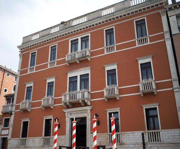 Hotel NH Collection Palazzo Barocci – Venezia