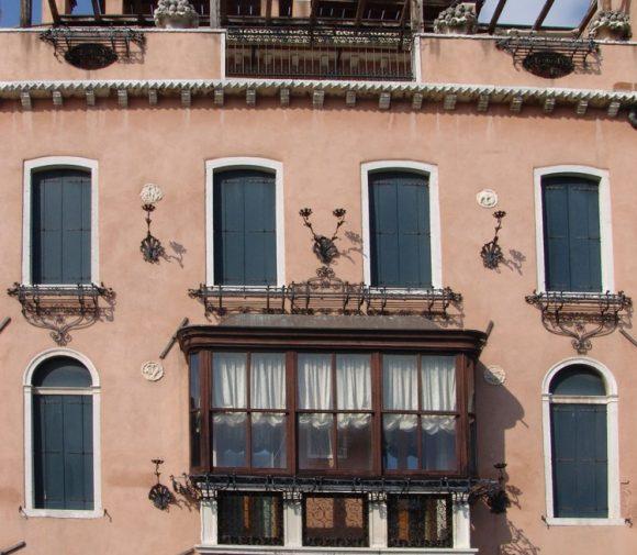 Palazzo Gatti Casazza – Venezia