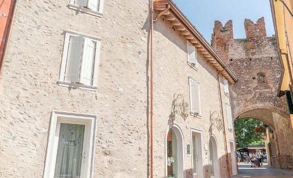 Regia Rosetta – Royal Rooms – Valeggio sul Mincio – VR