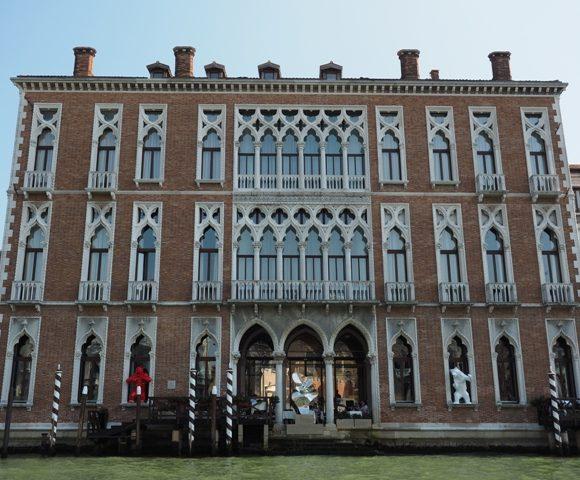 SINA Centrum Palace – Venezia