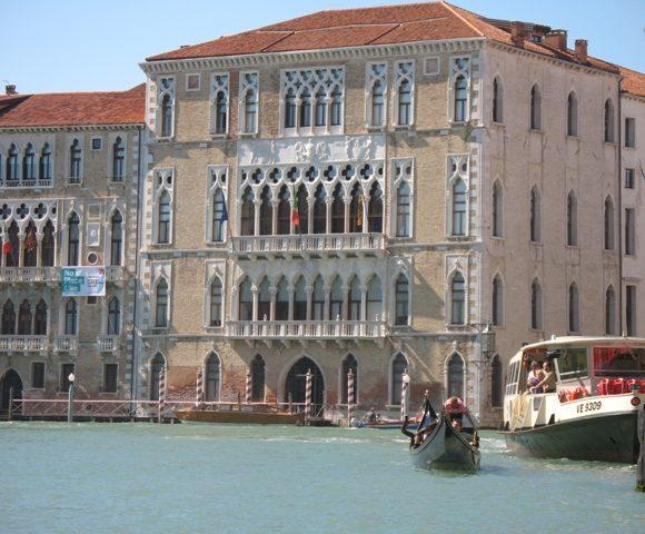 Università Cà Foscari – Venezia