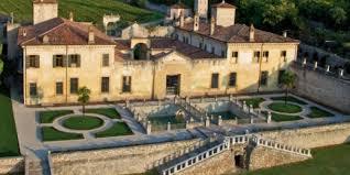 Villa della Torre Allegrini – Fumane – VR