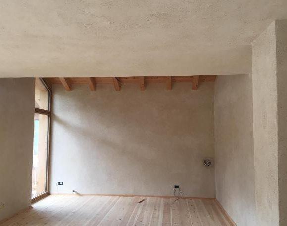 Complesso residenziale eco-sostenibile – Schio – VI