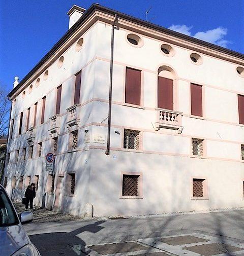 Ristrutturazione privata – Bassano del Grappa – VI
