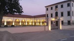Palazzo Ca' Battaja Belloni – Pernumia – PD